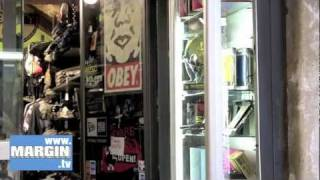 MARGIN Mud and Water Venice Italy Shop Tour HD