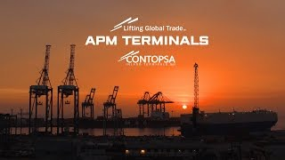 APM Terminals - Video Corporativo