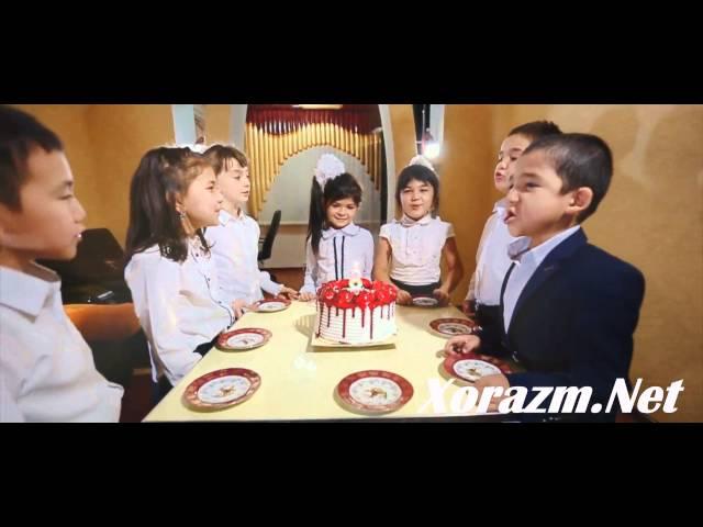 Navroz Sobirov - Ham Yiglatding (Official Music Video)