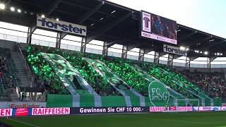 FCSG   BSC Young Boys 27082017
