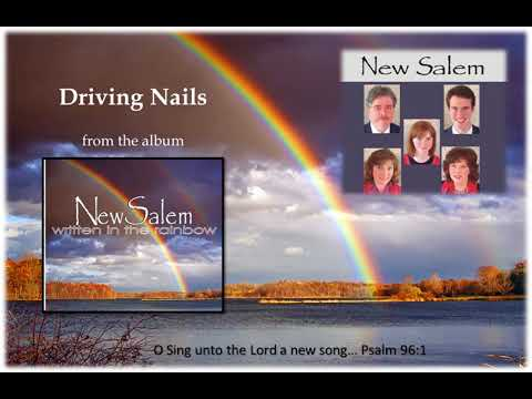 Driving Nails