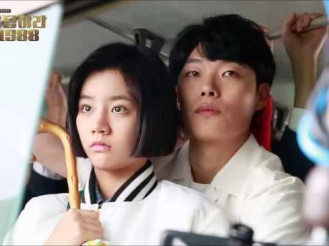 Reply 1988 OST. Story of Last Night (어젯밤 이야기) - So Bang Cha(소방차)