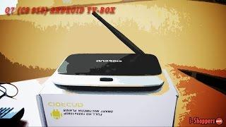 Q7 TV-box (CS918) - обзор Android ТВ-приставки(Эта приставка на Алиэкспресс по лучшим ценам: http://ali.pub/zqicf Этот канал переехал и не будет обновляться. Подпис..., 2014-11-12T08:17:47.000Z)