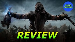 Shadow of Mordor Review: Will PS3 & Xbox 360 Versions Be Worth It? - Dumb Gaming