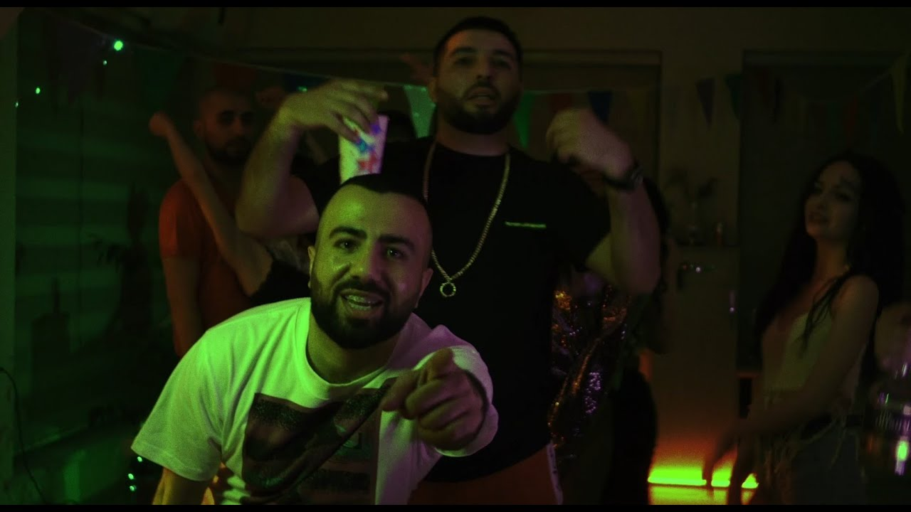 OD x DREK - #LAYİQİY (Official Music Video)