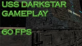 Half Life - USS DarkStar Mod, Gameplay, Hard, No Death, 60 FPS