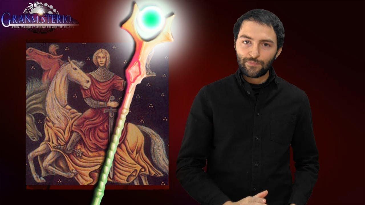 El misterio del Bastón de la Sabiduría, objeto Extraterrestre oculto en las Montañas de Argentina
