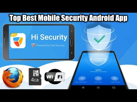 Best Android Antivirus Software 2017 Mobile Security | SUPER GIFT 4 YOU