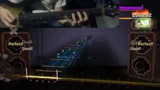 Rocksmith 2014 - Dethklok - Thunderhorse - 100%