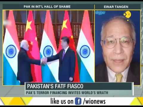 Fineprint: Why China abandoned Pakistan