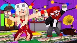 Tanzen in Minecraft!
