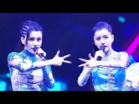 《超新星全运会2》【开幕式表演】by2这表演《绝了》!超a出场感染力十足