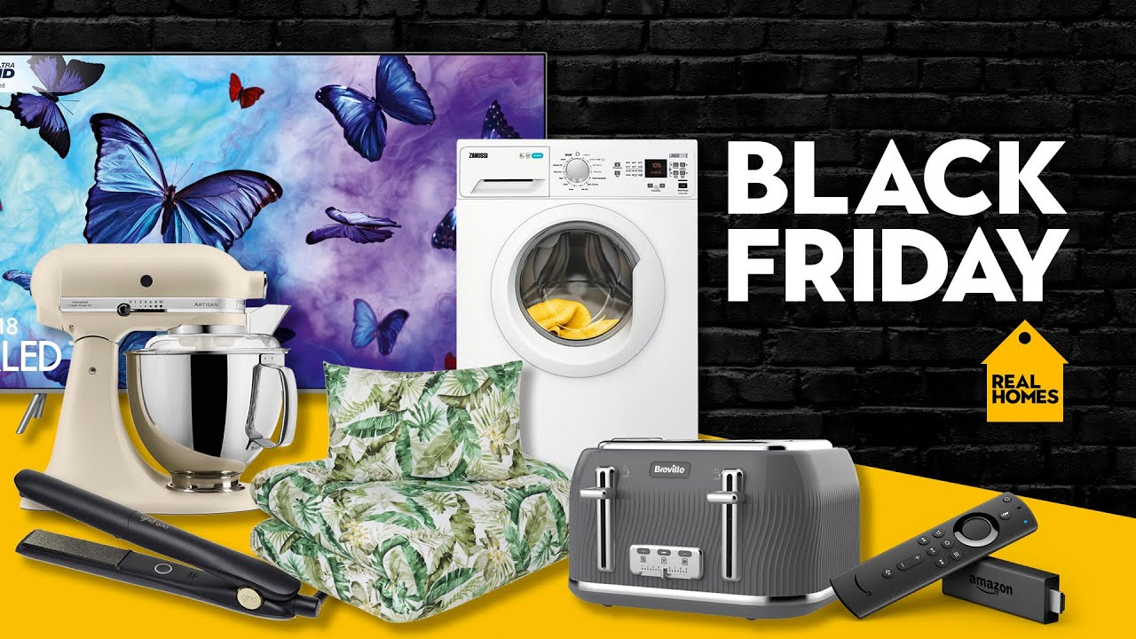 Black Friday Deals How To Get The Best Deals For Your Home Youtube
