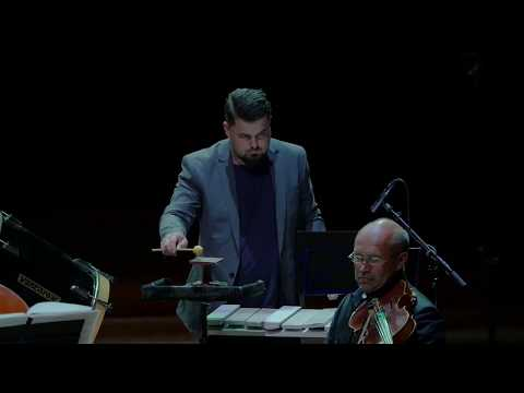 Amsterdam Sinfonietta: Fern - Kate Moore