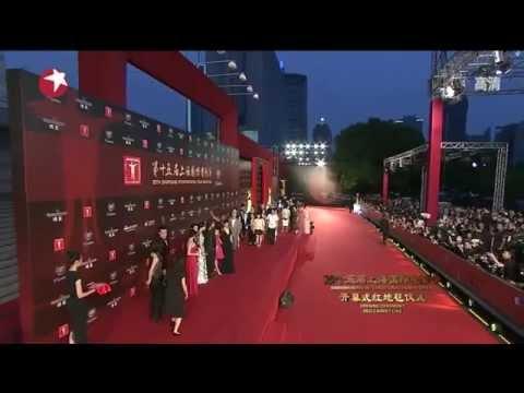 20120616 - Jerry Yan @2012 Shanghai International Film Festival