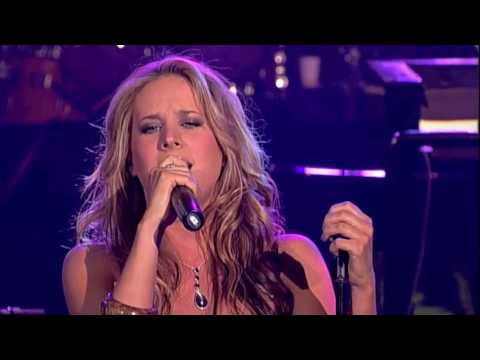 Lucie Silvas - Breathe in (Radio 2 concert)