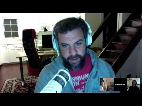 Electrek Podcast: Tesla Model 3 review, Fisker EMotion, Tesla solar roof, and more