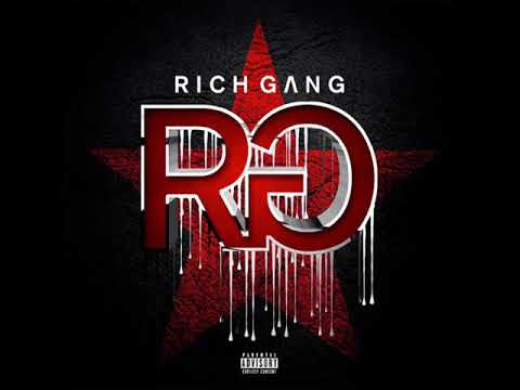 Bigger Than Life - Rich Gang feat. Chris Brown, Tyga, Birdman & Lil Wayne