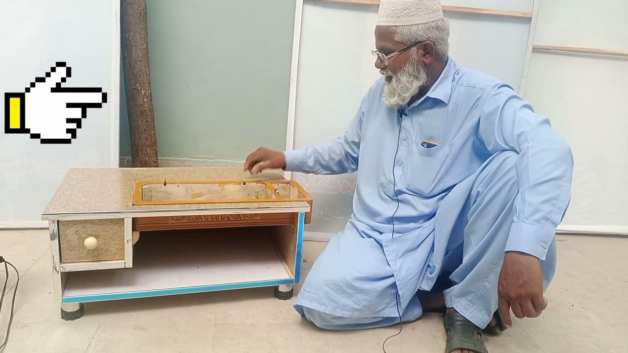 Stichting Machine stand || سلائی  مشین کا لکڑی کا سٹینڈ || قیمت صرف تین ہزار روپے 3000