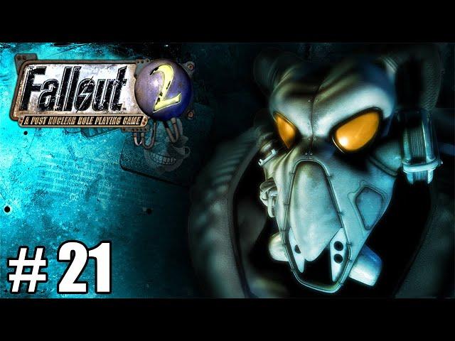 /CZ Let's Play\ Fallout 2 Part 21 - Expert přes výkaly