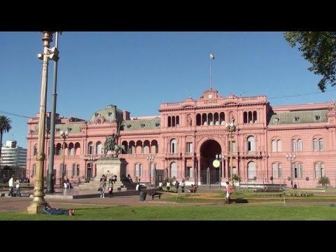 """Argentina tendrá que pagar a """"fondos buitres"""""""