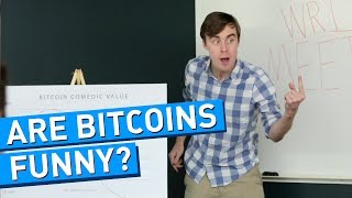 Should We Do a Bitcoin Sketch? (Hardly Working)