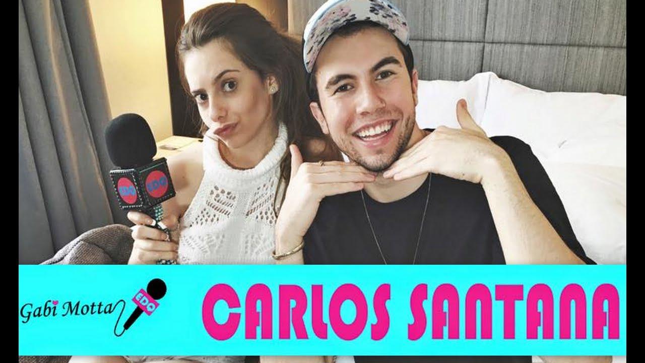 Entrevista de Quarta: Youtuber CARLOS SANTANA