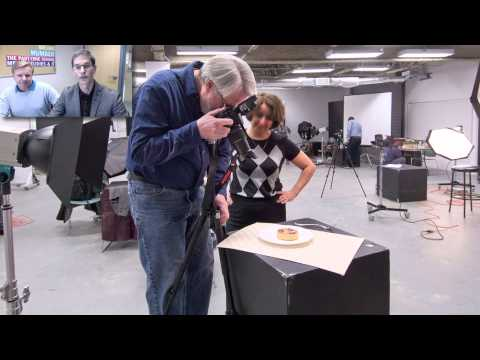 Certificate in Photographic Techniques