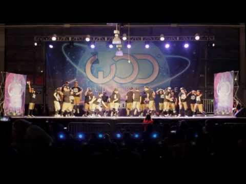 AMDC | World Of Dance Bay Area 2013 | Upper Division