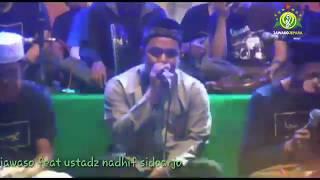 Al Qolbul Mutayyam Jawaso Jepara Feat Ustadz Nadhif Sidoarjo