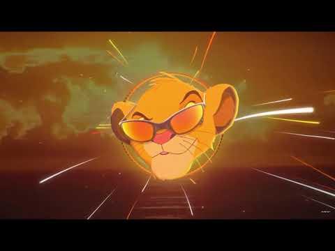 Funk do Rei leão do MC Jaca 1 hora