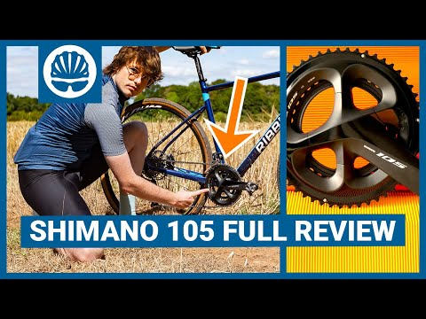 SUPER indepth Shimano 105 Review | Everything You Need to Know About R7000