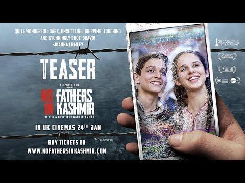 No Fathers in Kashmir | Official Teaser | Oscar® Nom Ashvin Kumar | Soni Razdan Kulbhushan Kharbanda