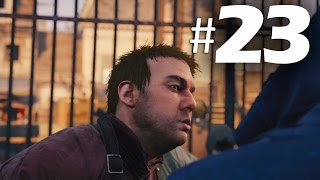 Assassin's Creed Unity Part 23 - Faked Him Out - Gameplay Walkthrough PS4