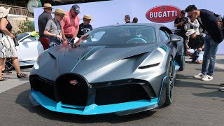 The NEW $6,000,000 BUGATTI DIVO Is Putting Koenigsegg OUT OF BUSINESS!!!