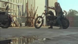 Сериал Ходячие мертвецы 7 сезон 11 cерия в HD смотреть трейлер