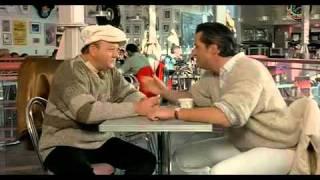 Frasi Vacanze Di Natale 95.Vacanze Di Natale 95 Scena Tra Boldi E De Sica Youtube