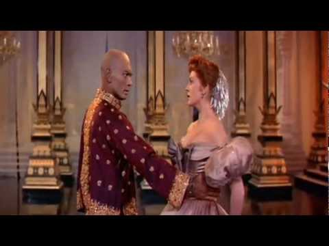 King & I (1956) - What If