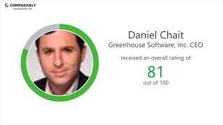 Working at Greenhouse Software, Inc. - May 2018