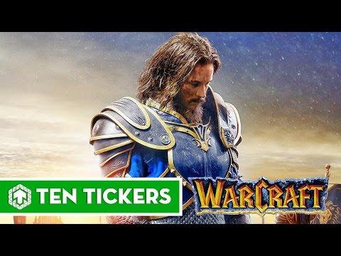 Top 10 phim đáng chú ý ra mắt trong tháng 6/2016   Ten Tickers Theater 2
