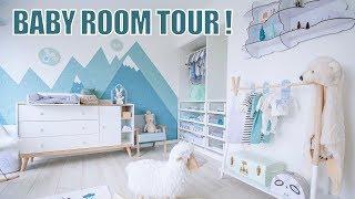 ❥ BABY ROOM TOUR ! 👏 ❥ 1041