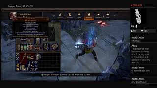 Let's Play Path of Exile!! PS4 Edition - Direct from #PS4Share 7/01/2019