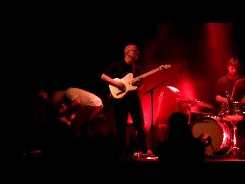 Sonar w. David Torn Live at Exil : Part 44