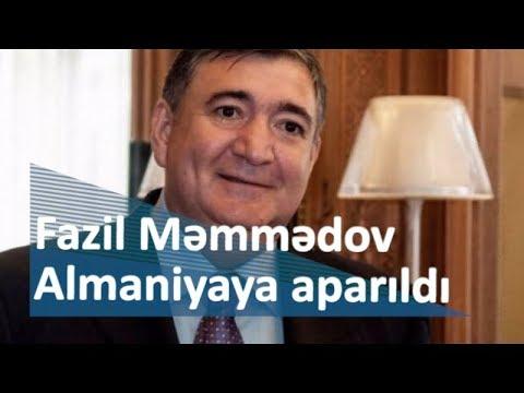 Fazil Məmmədovun göz qamaşdıran var dövləti:Büdcə belə talanıb