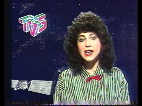 Tv5 via sat ecs 1986
