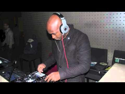 DJ OCEANO REMIX ZOUK ANTILHANO VOL 1