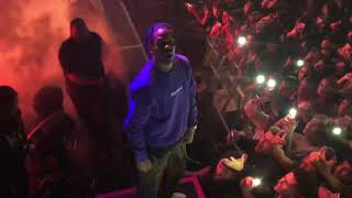 TravisScott @ Observatory ft. @ Quavo  - Go , Cactus Jack , Huncho Jack , 4am , ghostface killers
