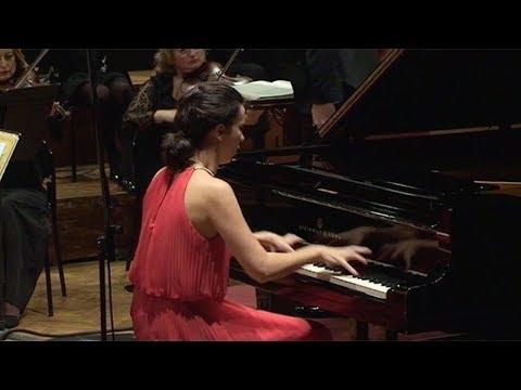 Anna Petrova, Concerti Sample
