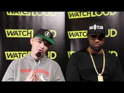 Slim Thug and Paul Wall Explain Houston Slang