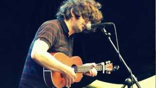 Lou Barlow - I Believe In Fate/Brand New Love || live @ Festival De Affaire || 15-07-2012